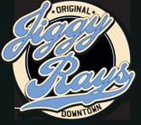 Jiggy Rays Downtown Pizza